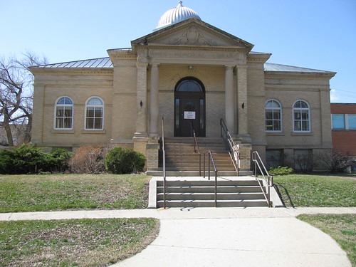 James Memorial Art Center