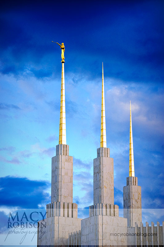 Washington DC Temple - 13