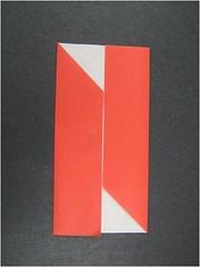 Sonobe  Module Tutorial: Step 4 (Modular Origami) (Origami Tatsujin 折り紙) Tags: art colors paper paperart origami geometry modular sonicboom fold create multicolored japaneseart papiroflexia module papercraft unit papercrafts polyhedra modularorigami おりがみ multidimensional 折り紙 geometricbeauty geometricart cooperativelearning colorfulart analyticalgeometry origamitutorial mathematicsofpaperfolding mathematicsorigami origamitechniques