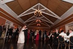 Buckman 1379 (harmonweddings.com) Tags: wedding church saint groom bride catholic veil dress bridesmaid rosary louisville groomsmen rd newburg agness