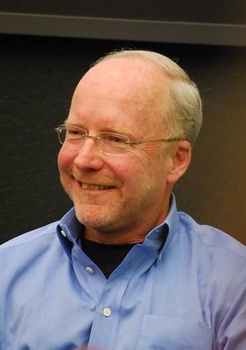 John Hagel über das Real Time Web, über das Social Web und und über Mobile