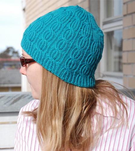 Lina hat