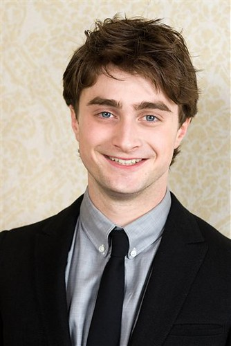 Harry Potter Cast Portraits