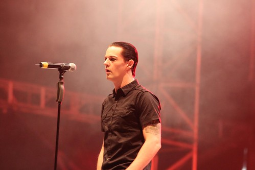 Satyricon @ Metal Camp 2009