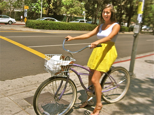 USC bicycles