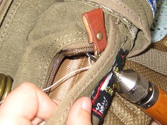 stitching awl