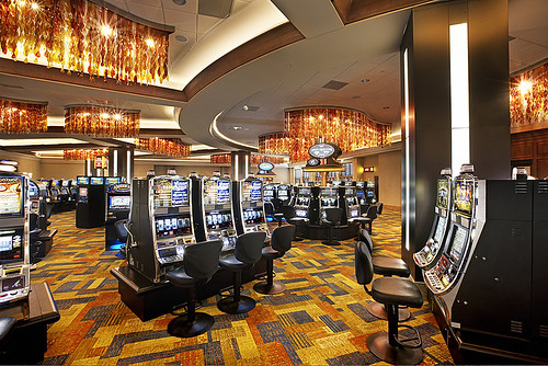Flickriver Ameristar Casinos And Hotels S Most