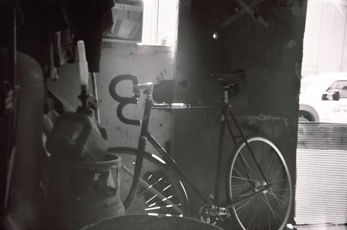 bike/work