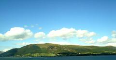 Hills (cieraaaa) Tags: cloud clouds harbor jones hills mountians ciera irleland cierajones cieraaaa