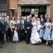 "The Bridal Party at The Foundry Park Inn & Spa • <a style=""font-size:0.8em;"" href=""http://www.flickr.com/photos/40929849@N08/3771711355/"" target=""_blank"">View on Flickr</a>"
