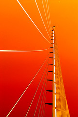 Sundial Bridge (Eric M Martin) Tags: ca abstract 50mm nikon explore redding sundialbridge d40 explored 50mmf14g nikond40 assignment52 assignment52312009