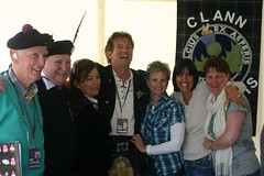 Clan Fergusson at The Gathering 2009
