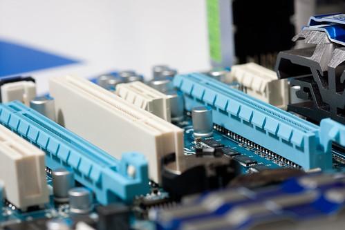 GIGABYTE P55-UD6 Motherboard Unboxed  -4988