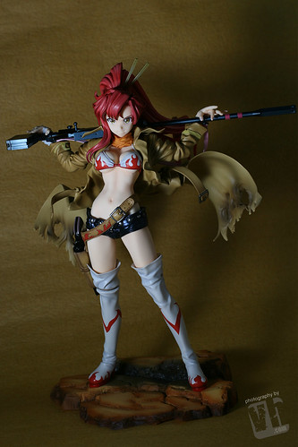 Alter 1/8 Yoko Bounty Hunter Ver.