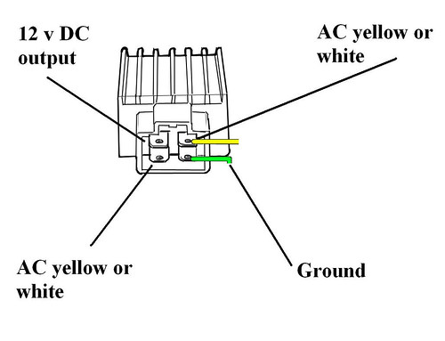 3855922885_e32d61c32f lighting stator rewind, dc dc converters, magnet replacement? rectifier regulator wiring diagram images at edmiracle.co
