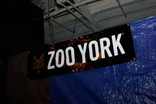 ZOO YORK at KCDC