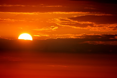 Sol Levante (Xelisabetta) Tags: sun japan canon alba  nippon  sole giappone tky sollevante 400d xelisabetta elisabettagonzales
