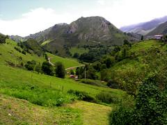 Alto de El Mazuco (Julio G.Gonzlez) Tags: espaa asturias soe llanes sierradelcuera