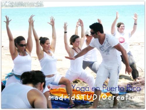 Yoga Ayurveda Seminario Madrid Studio Creativo