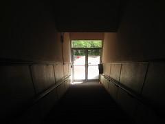 Stairway to Summersault