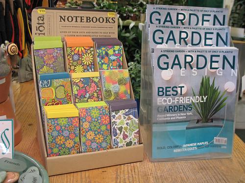 Best Eco-Friendly Gardens in Garden Design magazine