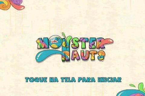 3913321847 7dcbea56b5 Review + Promoção: Monsternauts