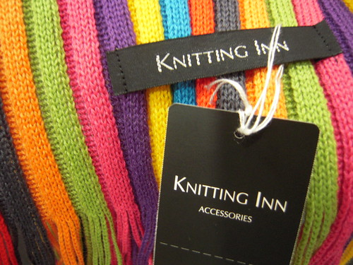 KNITTING INN