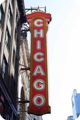 Chicago by you.