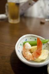 魚道楽 二条市場店