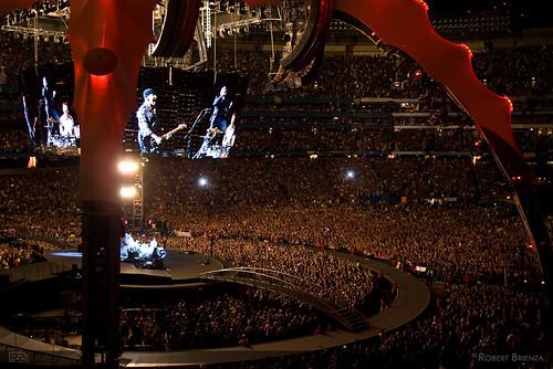 U2 360 Toronto  1