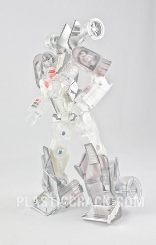 Henkei Ligier/Rijie (Electro Disruptor exclusive)