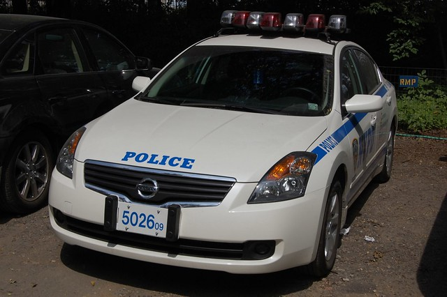 centralpark nypd policecar newyorkpolicedepartment nissanaltimahybrid