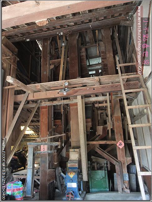 百年碾米行