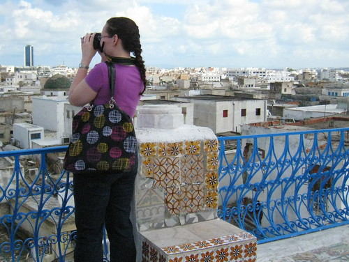 Day 14: Tunis, Tunisia
