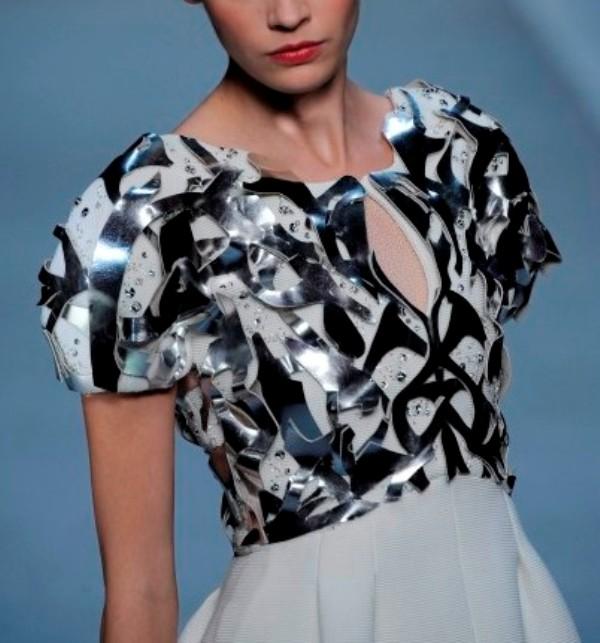 Karl Lagerfeld Summer 2010 42