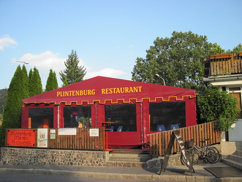 Restaurant Plintenburg