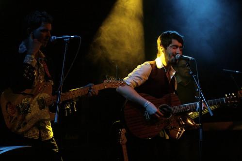 O Emperor @ HWCH Festival '09