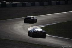 Campeonato España GT