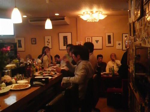 居酒屋風スナック夕子2009