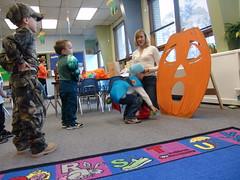 October'09 155 (PhotoGuy445) Tags: halloweenparty october09 stpatsschool