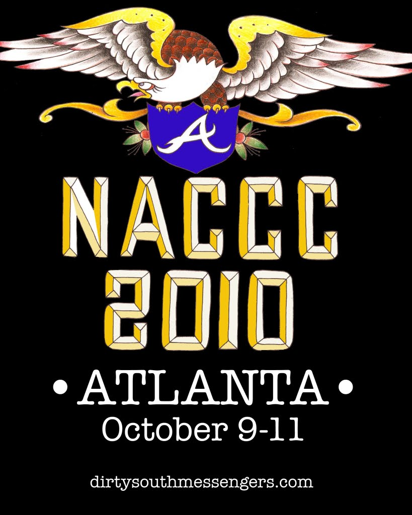 2010 naccc flyer atlanta