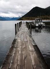 Lake Rotoroa, NZ (C) 2009