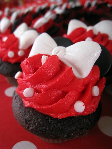 Sianna's Minnie Mouse Birthday