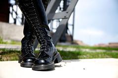 Selana-auf-Phoenix-87 (selana1505) Tags: leather boot boots patent