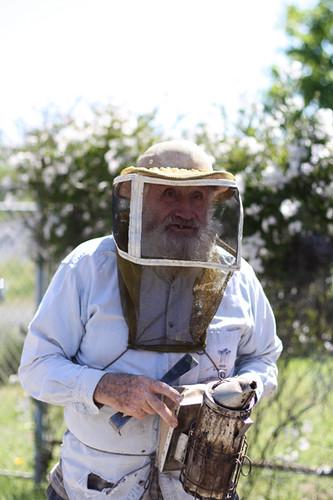 outlaw beekeeper