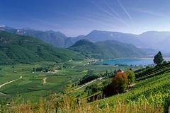 Pojeďte s dětmi do jihotyrolských Dolomit