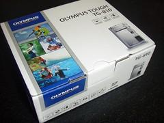 Vores nye Olympus Tough TG-810