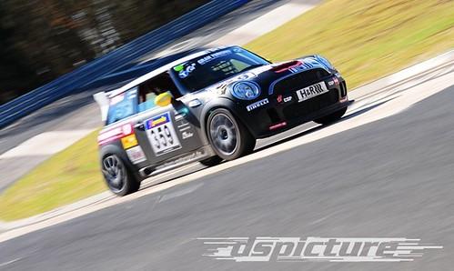 Dörr Motorsport MINI