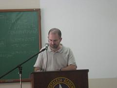 Our Speaker