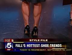 jodi applegate (calfmann) Tags: sexy high julie sandra bullock legs muscular nelly foster ciara heels jodie vera chen furtado calves gibbons